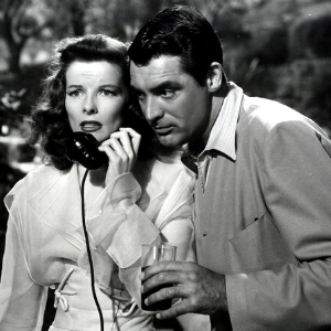 Classic Cinema Sunday: The Philadelphia Story
