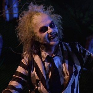 Fright Fest Family Matinee: Beetlejuice