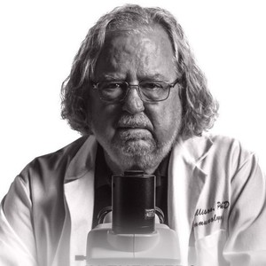 The Art of Living Well: Jim Allison: Breakthrough