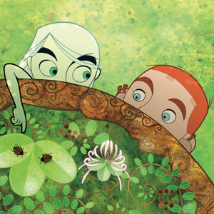 Tickets | Family Matinee: The Secret of Kells | Hopewell Theater