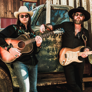 XPN Welcomes The Allman Betts Band