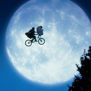 Family Matinee: E.T.