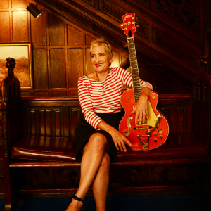 XPN Welcomes Jill Sobule