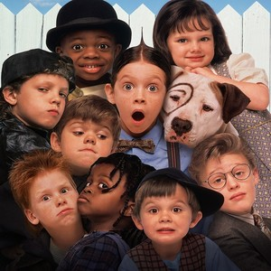 Valentine's Weekend Film Fest: The Little Rascals