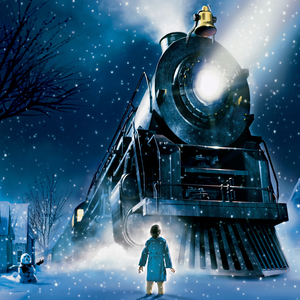 Crybaby Matinee: The Polar Express