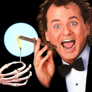 Holiday Film Fest: Scrooged