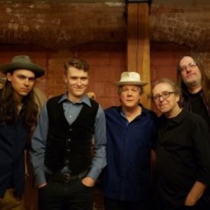 WXPN Welcomes Steve Forbert and the New Renditions