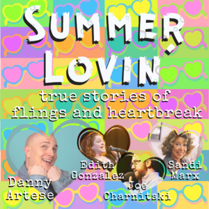 Summer Lovin' Storytelling Night