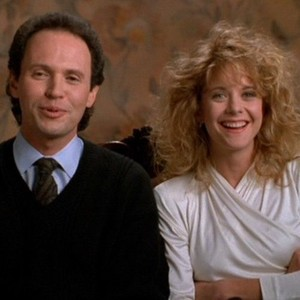 Valentine's Weekend Film Fest: When Harry Met Sally - 8 pm Start Time