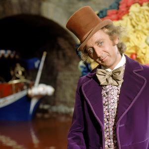 Family Matinee: Willy Wonka and the Chocolate Factory