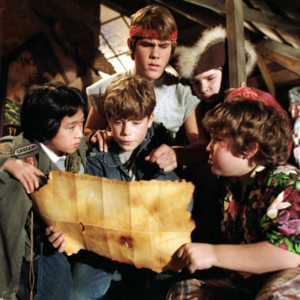 Family Matinee: The Goonies