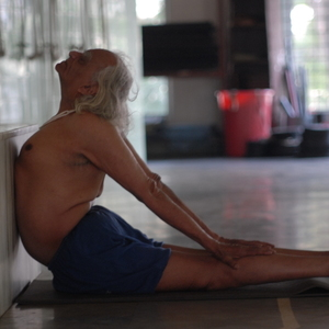 Filmmaker Screening: Iyengar: The Man, Yoga and The Student's Journey
