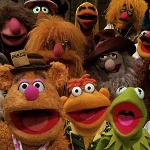 Family Matinee: The Great Muppet Caper